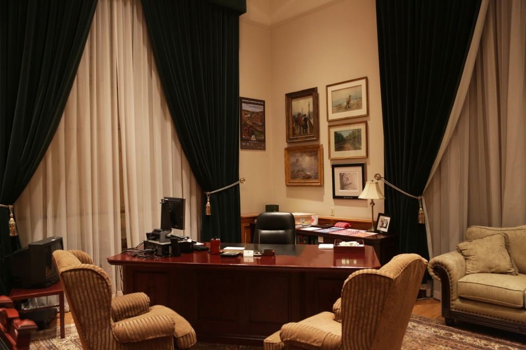 Office If The Speaker Of Ontario Legislature
